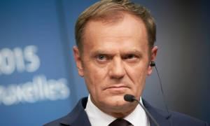 Τουσκ: Αυτό είναι το project για την επανεκκίνηση της Ευρωπαϊκής Ένωσης