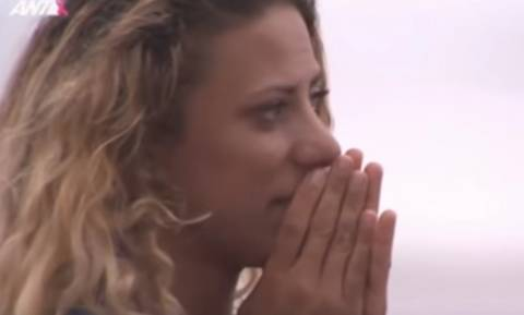 Απίστευτες σκηνές στο Nomads: Ξέσπασαν σε κλάματα οι παίκτες (video)