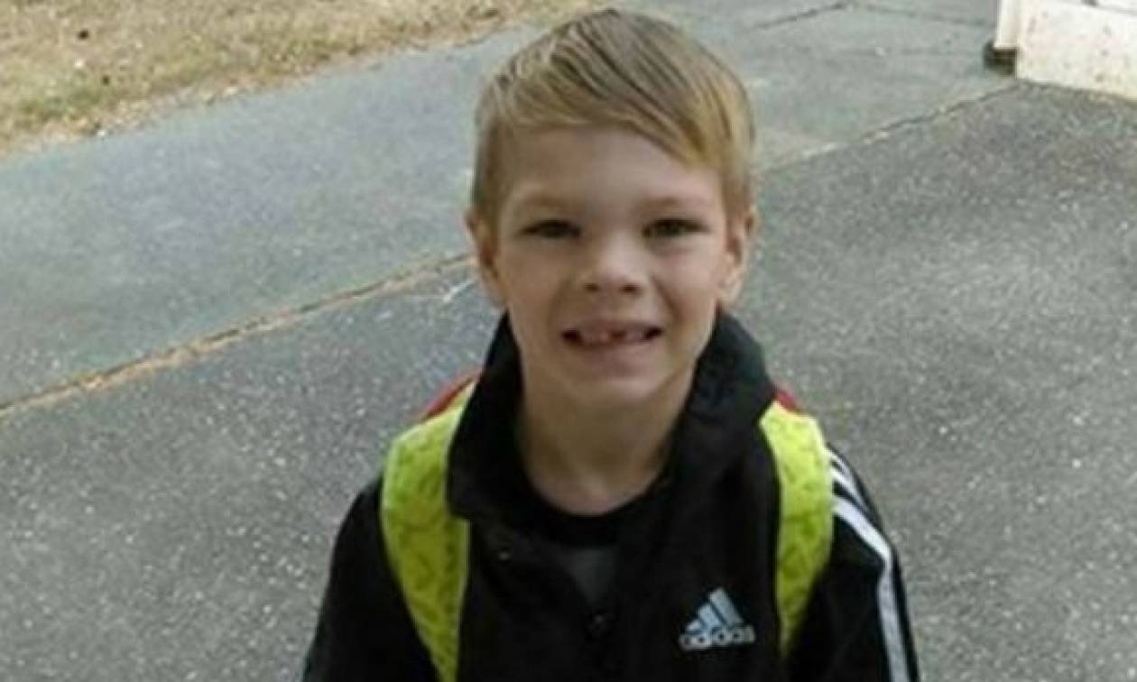 Βρήκαν τη σορό 6χρονου αυτιστικού στα σκουπίδια