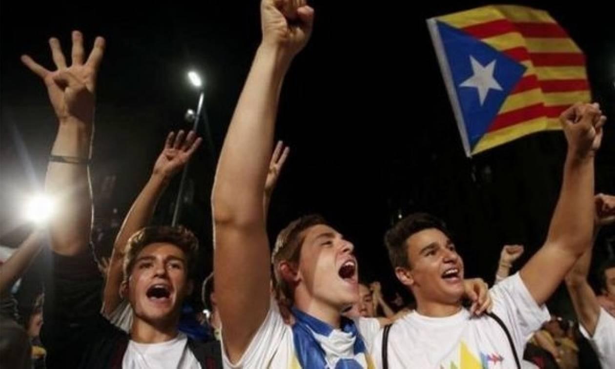 Καταλονία - Ραχόι σε Πουτζντεμόν: Φέρσου λογικά