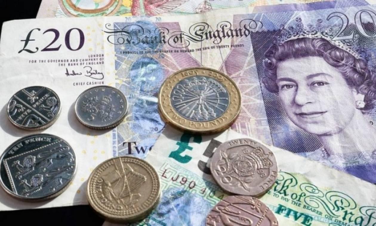 Η οικονομική κρίση χτυπάει την «πόρτα» των Βρετανών - Αποκαλυπτικά στοιχεία