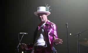 Νεκρός πασίγνωστος τραγουδιστής