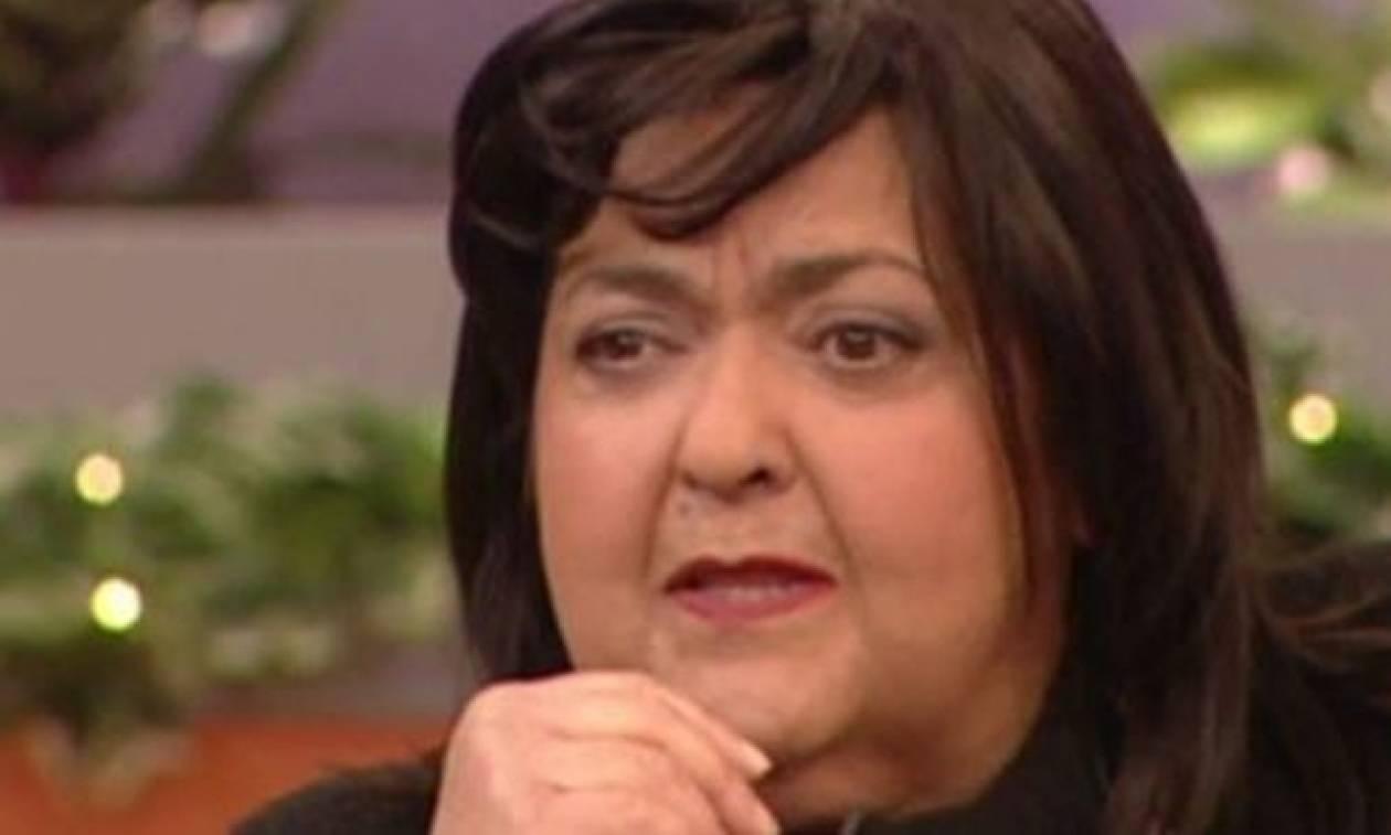 Θλίψη: Πέθανε η ηθοποιός Βέτα Μπετίνη