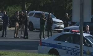 Τρεις νεκροί από πυροβολισμούς στη Βαλτιμόρη – Δυο σοβαρά τραυματίες