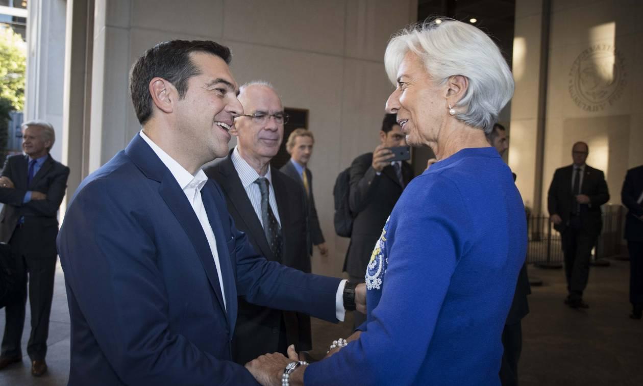 Reuters: Καθυστέρηση στην αξιολόγηση μπορεί να πυροδοτήσει νέες απαιτήσεις του ΔΝΤ
