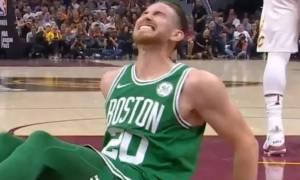 NBA: Απίστευτο… κύμα συμπαράστασης στον Χέιγουορντ! (photos+videos)