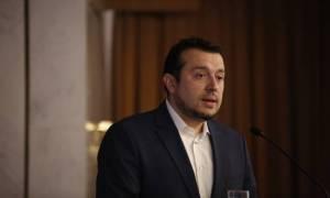 Παππάς: Αναγνωρίζεται πλέον ο πάρα πολύ κρίσιμος ρόλος της Ελλάδας