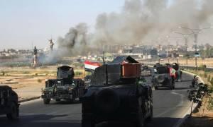 ΟΗΕ: Το Συμβούλιο Ασφαλείας απευθύνει έκκληση για αποκλιμάκωση στο Κιρκούκ