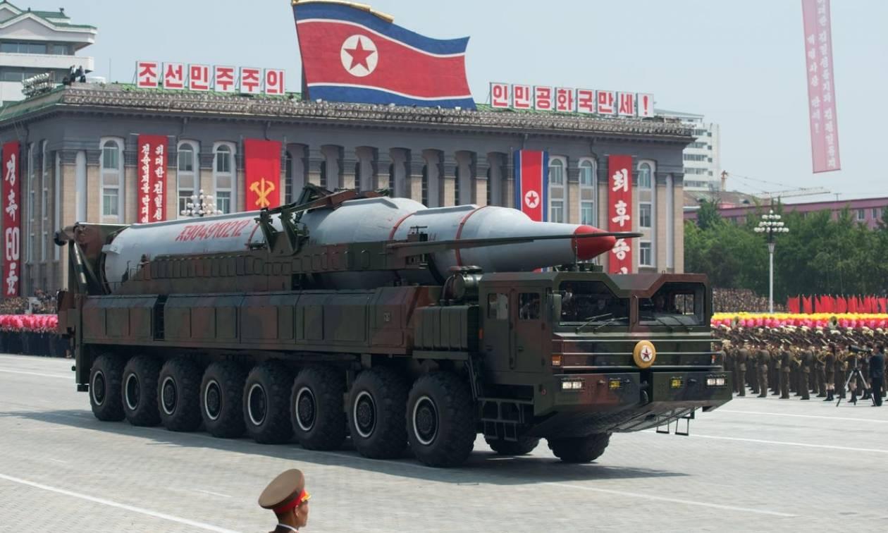 Το πυρηνικό πρόγραμμα της Βόρειας Κορέας στο μικροσκόπιο των Ευρωπαίων ηγετών