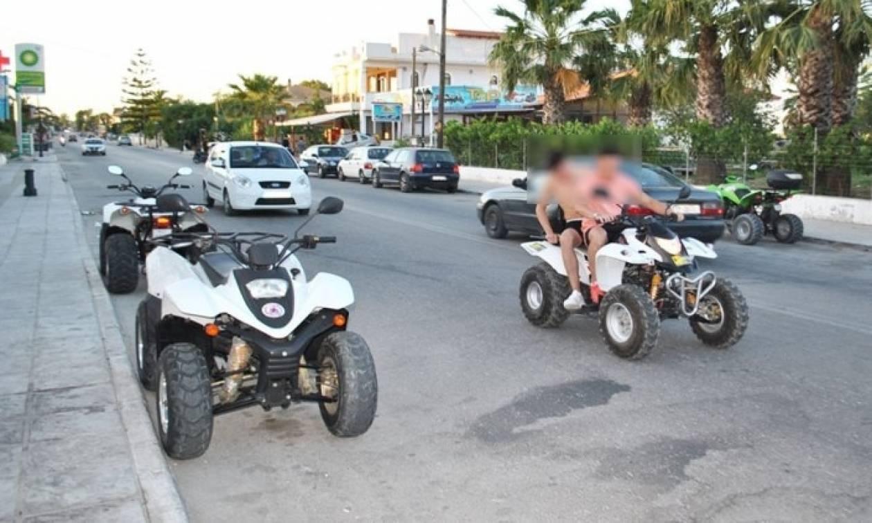 Τέλος οι γουρούνες στους δρόμους! Τι προβλέπει ο νέος Κ.Ο.Κ