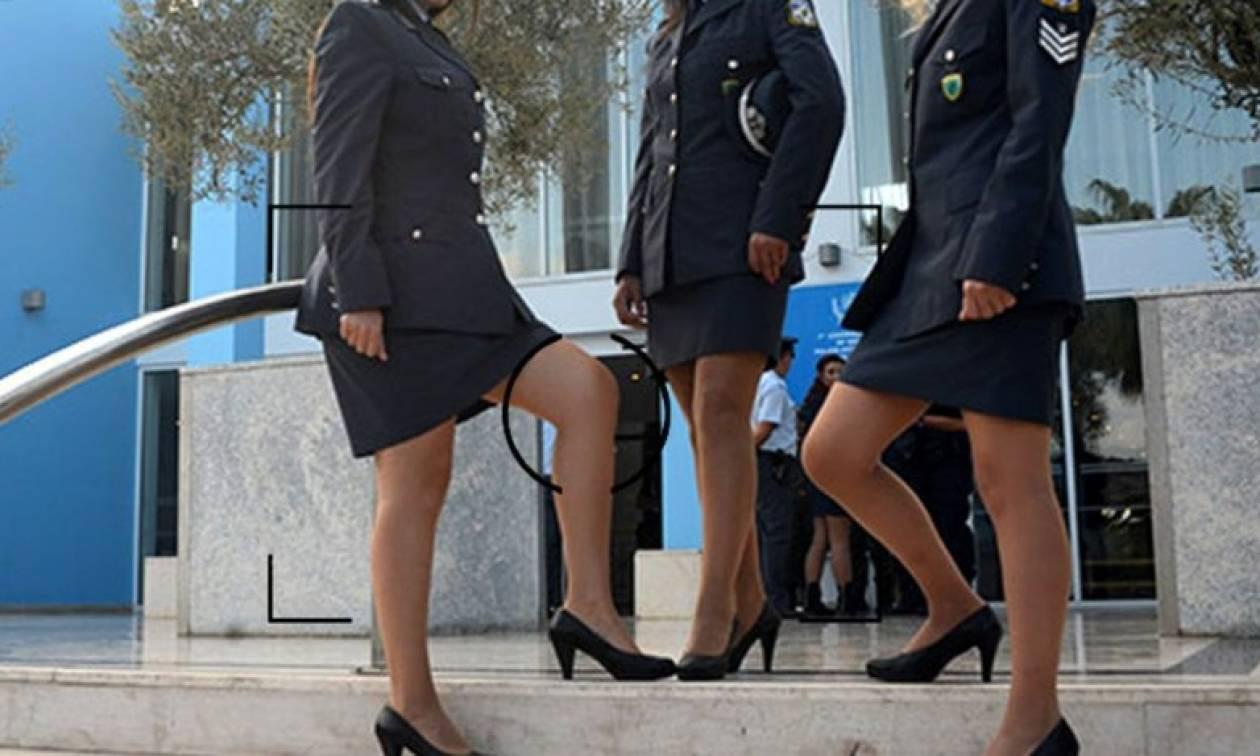 Σχολές Αστυνομίας: Απόφαση σταθμός - Θα παίρνουν γυναίκες με ύψος και κάτω του...