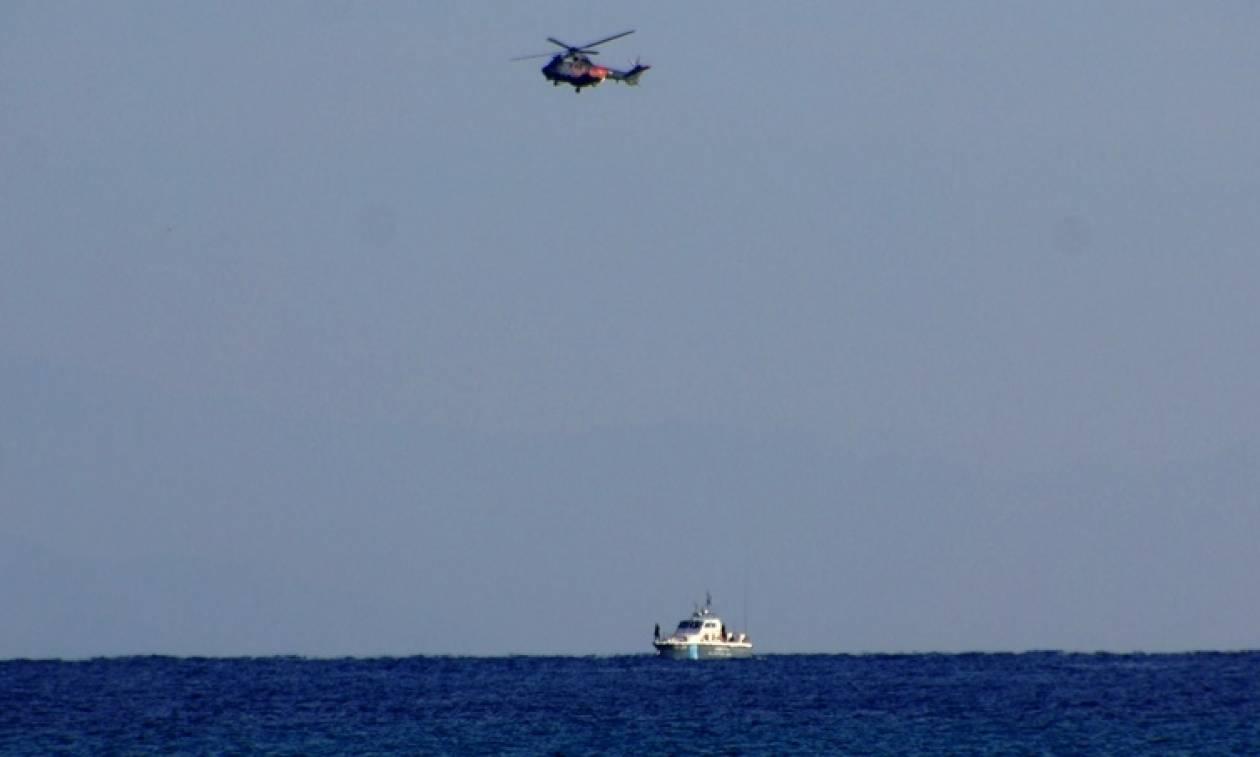 Μαγνησία: Νεκρός εντοπίστηκε αγνοούμενος