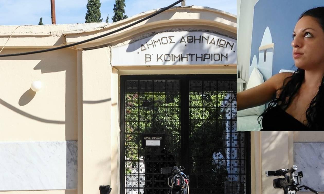 Πατήσια – Δολοφονία 32χρονης στο Νεκροταφείο – Σοκάρουν τα ευρήματα του ιατροδικαστή