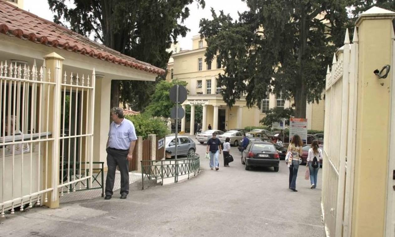 ΚΕΕΛΠΝΟ: Δεν τεκμηριώνεται η παρουσία χολέρας στο νοσοκομείο «Έλενα Βενιζέλου»