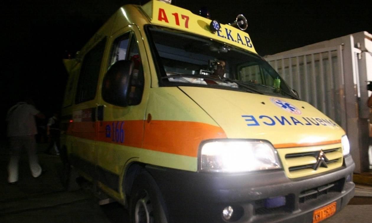 Ασύλληπτη τραγωδία στην Κρήτη: Πήγε να κάψει κλαδιά και κάηκε ζωντανός