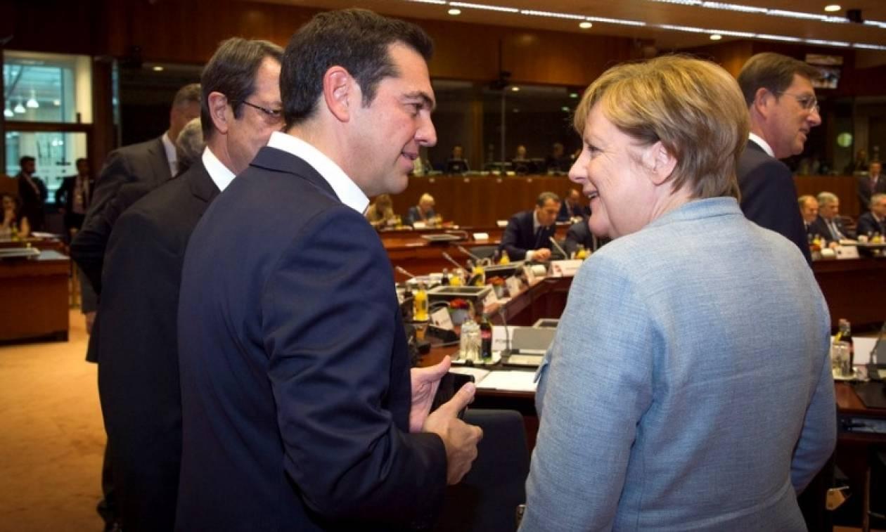 Σύνοδος Κορυφής: Οι πέντε προτάσεις Τσίπρα για την αντιμετώπιση του προσφυγικού