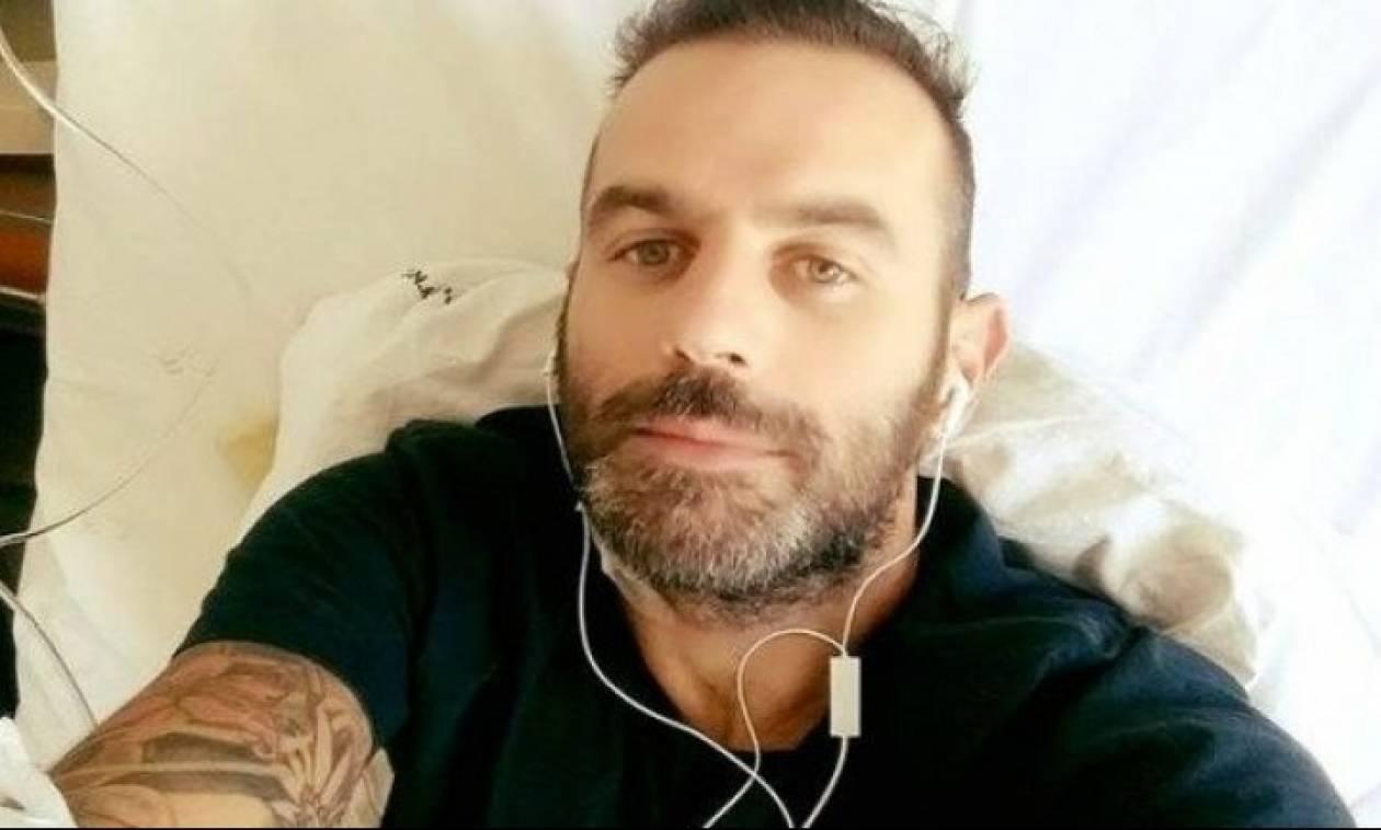 «Βοηθήστε με να ζήσω, για τα παιδιά μου» - Δραματική έκκληση 34χρονου ποδοσφαιριστή