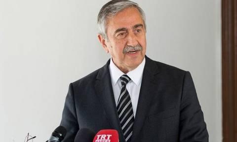 Κυπριακό – Ακιντζί: Αν δεν τα βρούμε θα συνεχίσουμε με την «Τουρκική Δημοκρατία Βορείου Κύπρου»