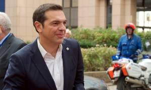 Τσίπρας: Ψυχραιμία αλλά και αυστηρότητα απέναντι στην Τουρκία