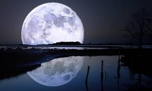 Απίστευτη ανακάλυψη! Εντόπισαν τεράστιο σπήλαιο στη Σελήνη