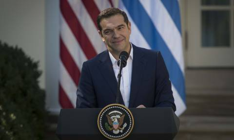 Tsipras proposes measures to strengthen EU-Turkey deal on migration