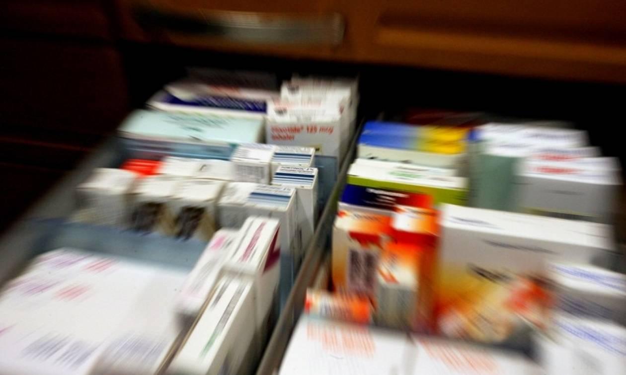 ΦΣΘ: Κανένας κίνδυνος πώλησης πλαστών φαρμάκων από τα ελληνικά φαρμακεία