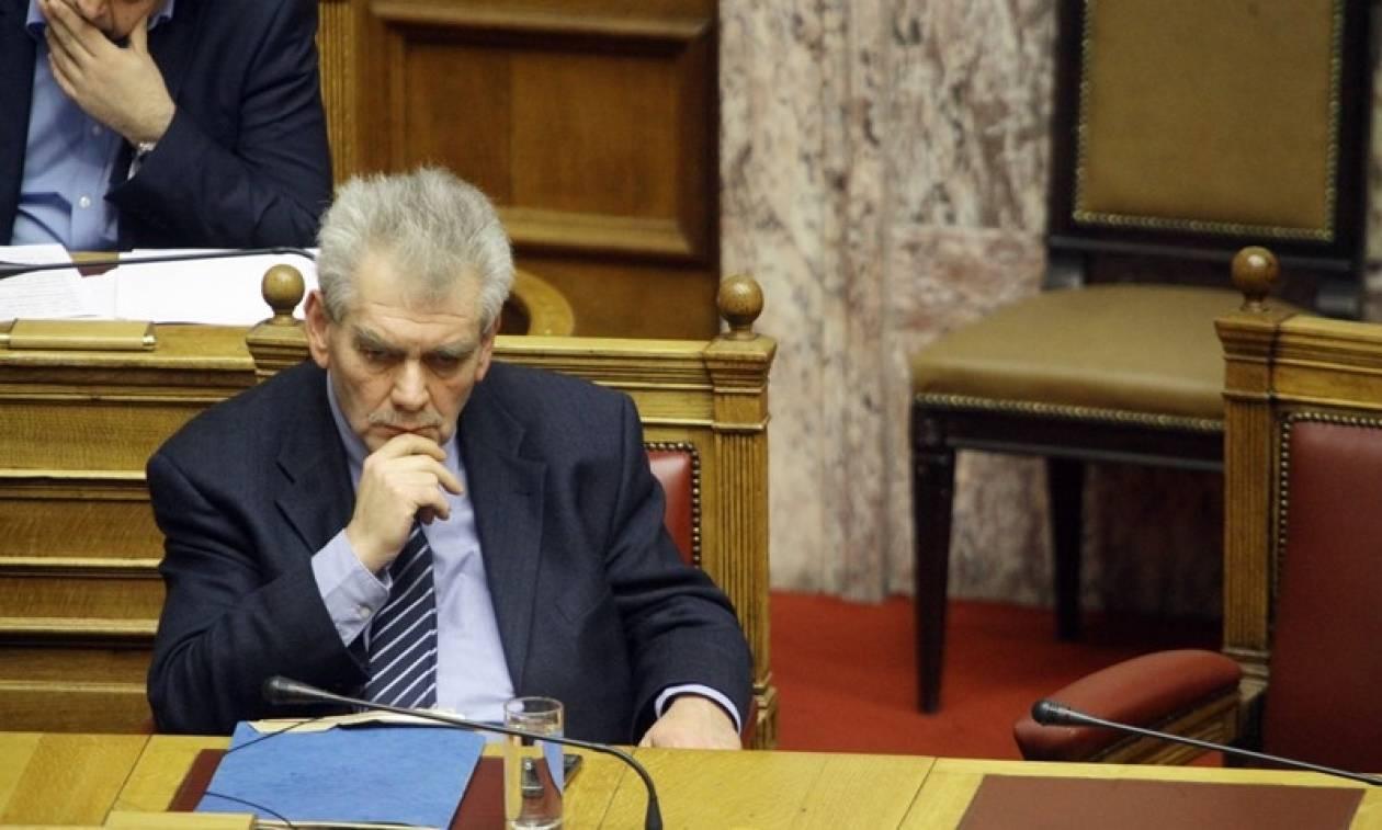 Πόθεν έσχες: Παπαγγελόπουλος για δικαστές - Κάποιοι κάτι θέλουν να κρύψουν