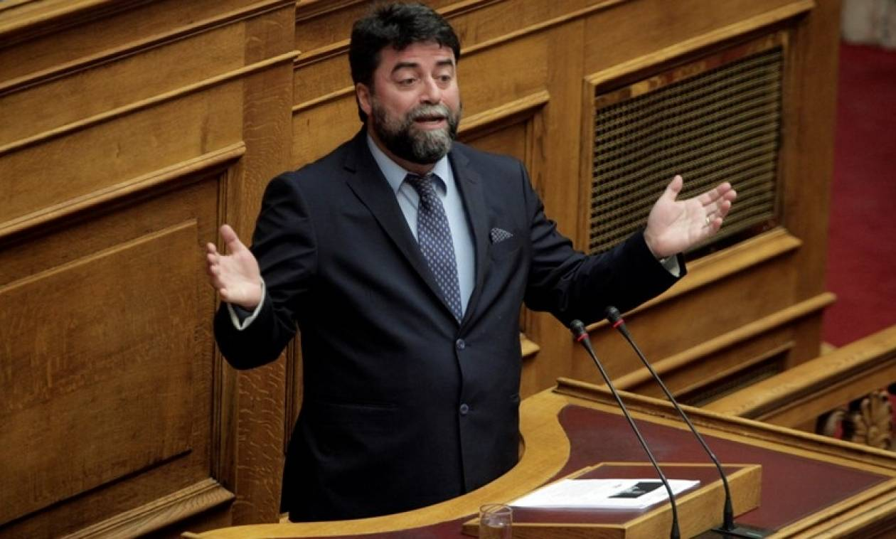 Οικονόμου: Ο ΣΥΡΙΖΑ υπονομεύει την αυτονομία του ΕΟΠΥΥ