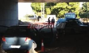 Ολική ανατροπή στη ληστεία με τις 80.000 ευρώ που άρπαξαν από ταμία των Αρσάκειων (vid)