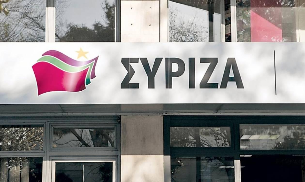 ΣΥΡΙΖΑ για Μητσοτάκη: Έκανε νουθεσίες για το τραπεζικό σύστημα