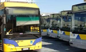 ΟΑΣΑ: Τροποποιήσεις το Σάββατο (21/10) σε λεωφορεία και τρόλεϊ