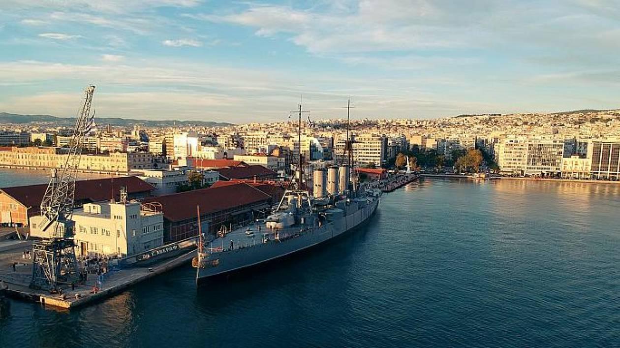 Θεσσαλονίκη: Περισσότερα από 18.000 άτομα επισκέφθηκαν το «Γ. Αβέρωφ» μέσα σε μία εβδομάδα