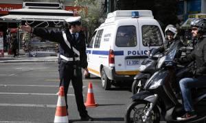 Κυκλοφοριακές ρυθμίσεις στο κέντρο της Αθήνας την Κυριακή (22/10) - Ποιοι δρόμοι θα είναι κλειστοί
