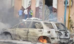 Σομαλία: Δύο νεκροί από έκρηξη σε παγιδευμένο με εκρηκτικές ύλες αυτοκίνητο