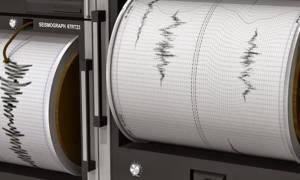 Σεισμός κοντά Πολύγυρο Χαλκιδικής