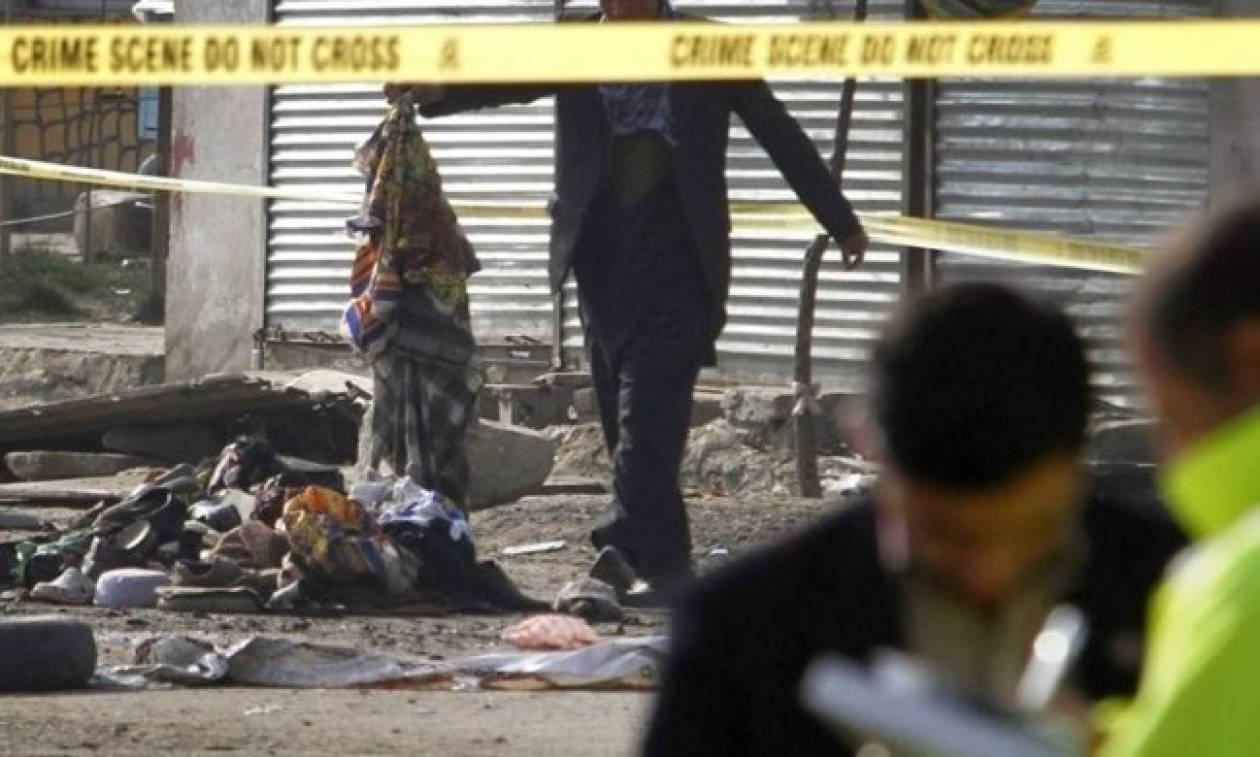 Καμπούλ: Ρουκέτες κοντά στο αρχηγείο της διεθνούς στρατιωτικής αποστολής