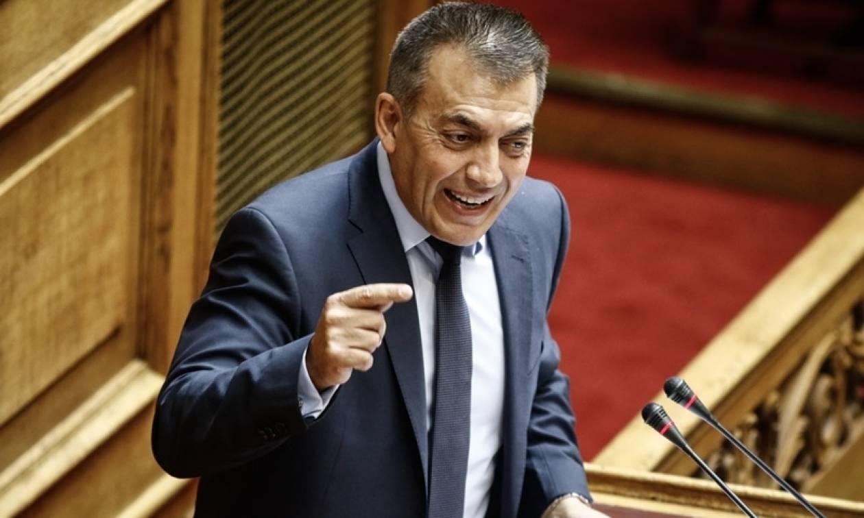 Βρούτσης: Ξεκινάει η εφαρμογή του μνημονίου της κυβέρνησης ΣΥΡΙΖΑ-ΑΝΕΛ