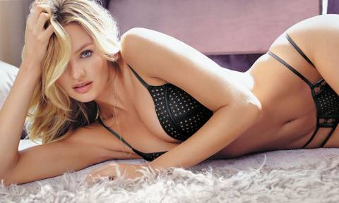 Έντεκα φωτογραφικοί λόγοι για να κολλήσεις με την Candice