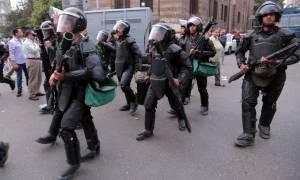 Μακελειό στην Αίγυπτο: Στους 52 οι νεκροί από επιδρομή σε κρησφύγετο ισλαμιστών