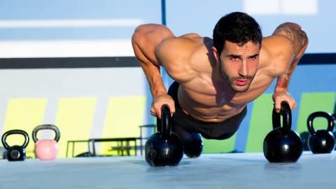 Πέντε ασκήσεις για να στάξεις όσο δεν φαντάζεσαι