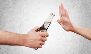 Κολπική μαρμαρυγή: Πόσο μειώνεται ο κίνδυνος αν κόψετε το αλκοόλ