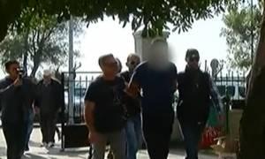Αλεξανδρούπολη: Βίντεο ντοκουμέντο - Ο 32χρονος τζιχαντιστής πολεμά στον εμφύλιο της Συρίας