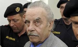 Γιόζεφ Φριτζλ: Νέες αποκαλύψεις για τον πατέρα που αιχμαλώτισε και βίαζε την κόρη του επί 24 χρόνια