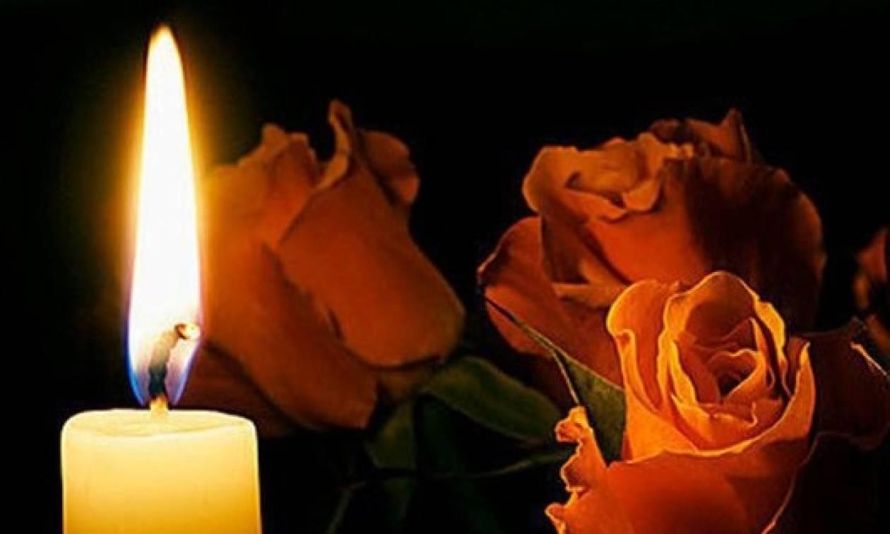 Θλίψη: Πέθανε ο Λεωνίδας Χρυσανθακόπουλος