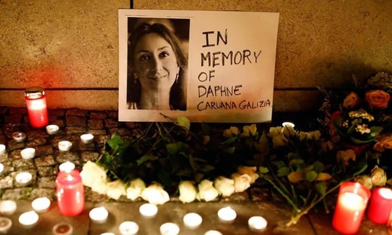 Μάλτα: Αμοιβή 1.000.000 ευρώ για πληροφορίες σχετικά με τη δολοφονία της δημοσιογράφου