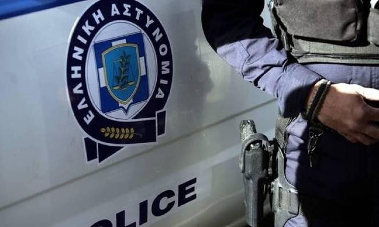 Χειροπέδες σε τέσσερις στο Βόλο για διακίνηση ναρκωτικών