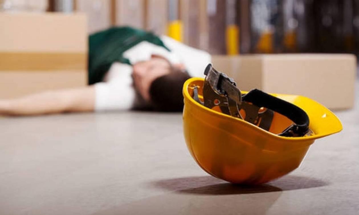 Εργατικό ατύχημα στην Ορεστιάδα - Εργαζόμενος έπεσε στο κενό