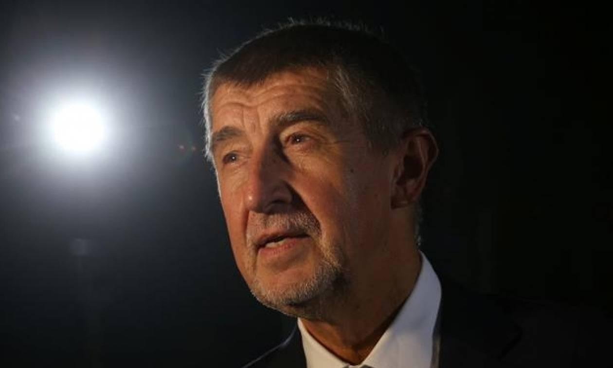 Τσεχία: Να σταματήσει η συζήτηση για Ευρώπη δύο ταχυτήτων ζητά ο νικητής των εκλογών