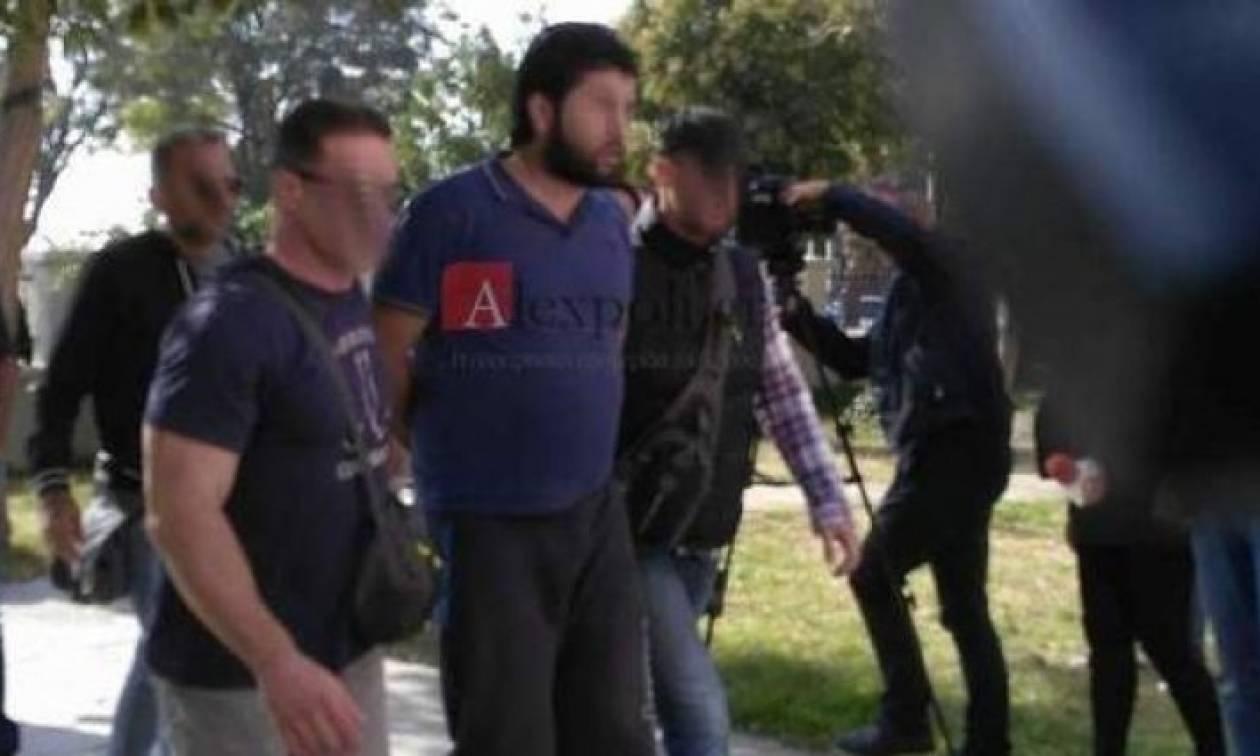 Αλεξανδρούπολη: Βίντεο - σοκ με εκτελέσεις στο κινητό του τζιχαντιστή