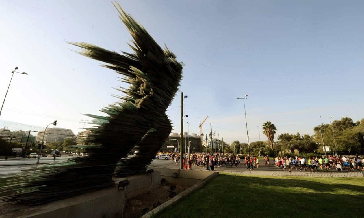 ΠΡΟΣΟΧΗ: Κλειστό το κέντρο λόγω «31ου Γύρου Αθήνας»